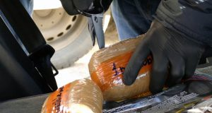 Из Крыма в Краснодарский край не довезли 6 кг наркотиков. Операция ФСБ
