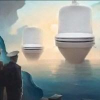 СМИ: раскрыта тайна «пропавших» с кораблей ВМСУ унитазов