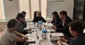 В Севастополе прошло совещание по вопросу проверки отсутствия указаний на существующее обременение по охраняемым территориям