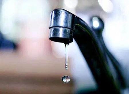 Графики подачи воды в Симферополе откладываются? Дожди спасли
