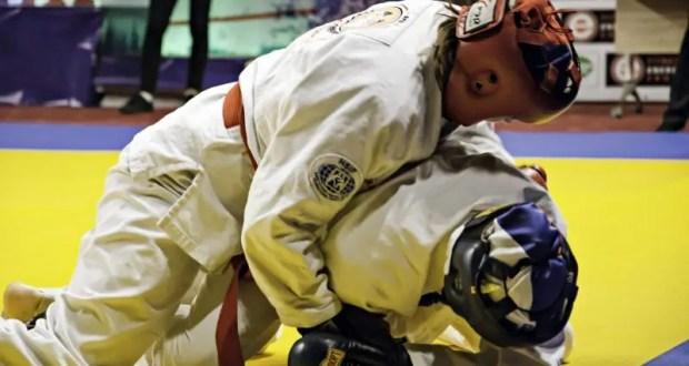 22 февраля в Севастополе - чемпионат ЮФО по панкратиону