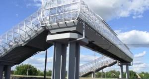 Экспертиза одобрила строительство надземного пешеходного перехода на трассе «Симферополь – Ялта»