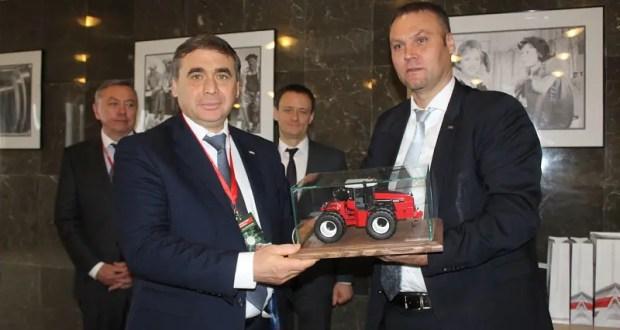 «АгроЭкспоКрым-2020»: о поставках сельхозтехники в Крым