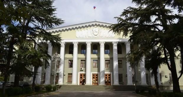 В Ялте утвердили административный регламент по установке наружной рекламы на городских объектах
