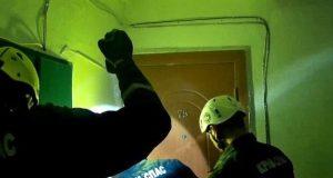 С начала года «КРЫМ-СПАС» сотню раз выезжал для оказания помощи населению