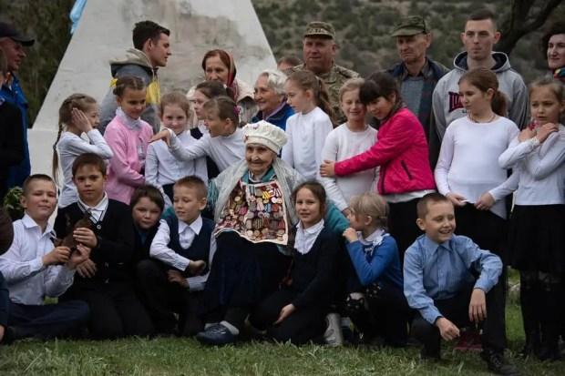Ушла легенда... В Севастополе скончалась Шевкие Абдритовна Абибуллаева