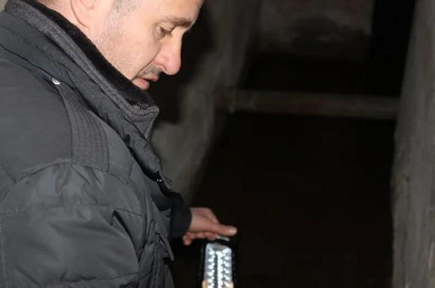 «Скорая помощь» от депутата севастопольского «Добровольца»