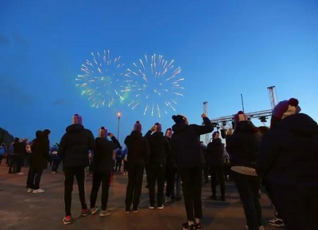 Артековцы дали старт празднованию юбилейного года