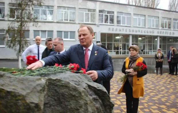 Студенты Керченского политеха взяли персональное шефство над каждым из ветеранов Керчи