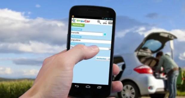 Онлайн-сервис BlaBlaCar перестал работать в Крыму