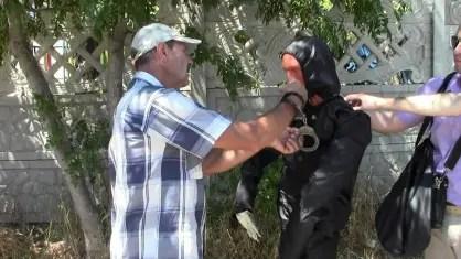 Крымчанин ответит за свои тяжкие преступления, совершенные еще в 2004 году