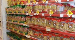 Новая «фишка» - не гречка, а макароны? Каков запас продуктов в торговых сетях Крыма