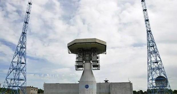 Минобороны РФ установит в Крыму комплекс слежения за космосом