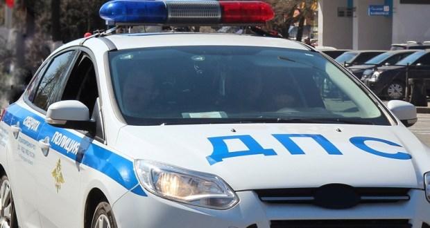 Автопогоня и стрельба в Симферополе. Что случилось