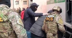 ФСБ раскрыла законспирированную ячейку террористов, действовавшую в трех регионах России