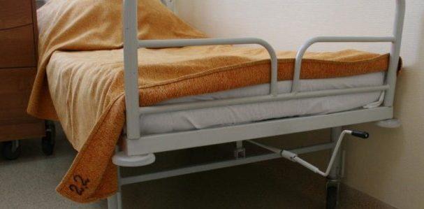 Если вдруг... К массовому поступлению пациентов с коронавирусом готова Симферопольская клиническая больница №7