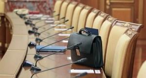 В Крыму новый министр: будет обеспечивать взаимодействие Главы Республики с Совмином