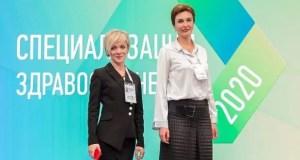 Крымчане - финалисты специализации «Здравоохранение» конкурса «Лидеры России-2020»