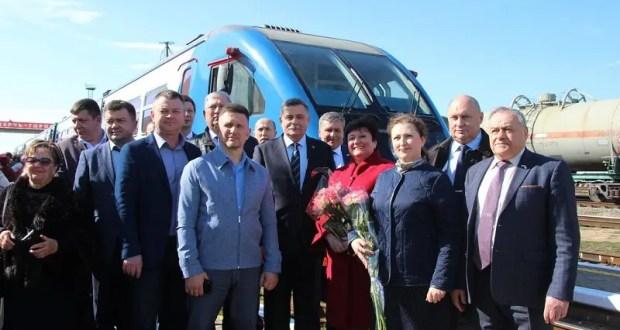 Краснодарский край и Крым стали ближе друг к другу