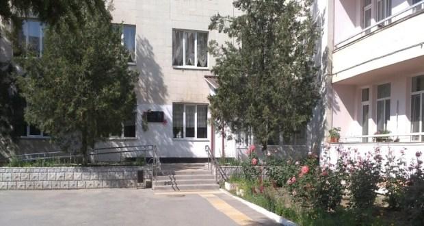 В Крыму - запрет на посещение учреждений социального обслуживания