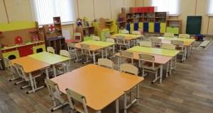 Детские сады в Крыму не закроются, но родителей просят приводить туда детей «только по необходимости»