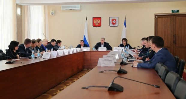 Минздрав: состояние пациентов с коронавирусом в Крыму - без отрицательной динамики