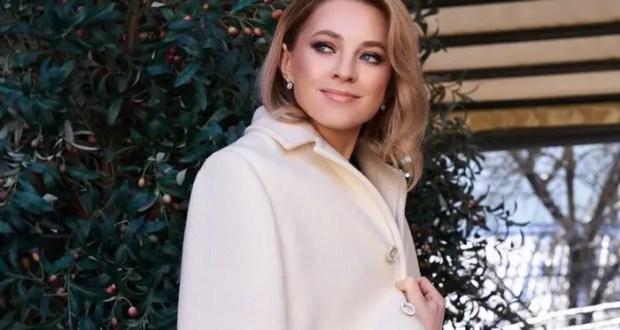 Наталья Поклонская рассказала о самоизоляции и прокомментировала случай заболевания covid-19 в Крыму