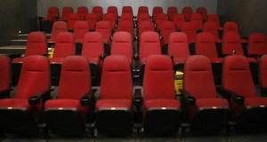 В Крыму прислушались к Москве и решили закрыть кинотеатры