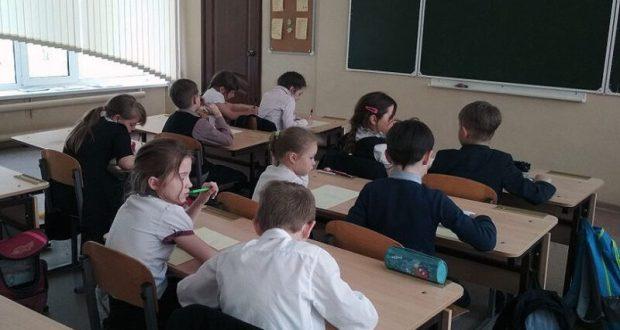 Школы и колледжи в Крыму работают в обычном режиме