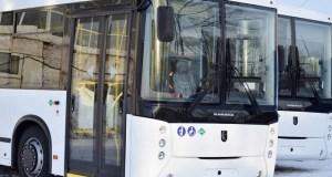 В Симферополе отменили льготный проезд и сократили число автобусов и троллейбусов на маршрутах