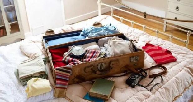 Ростуризм рекомендует воздержаться от поездок и путешествий