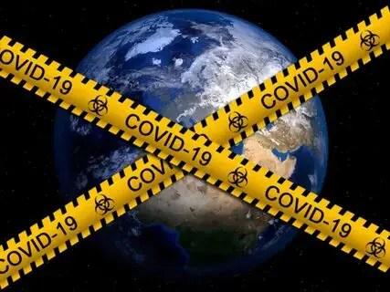 О закрытии границы с Польшей и Норвегией и других мерах борьбы с коронавирусом на территории России