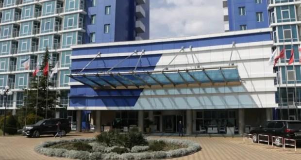 В севастопольском отеле «Аквамарин» новых случаев заражения не выявлено