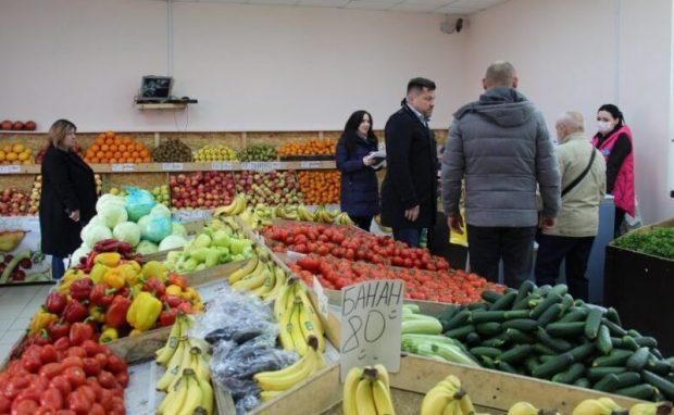 Официально: в Севастополе нет дефицита продовольственных товаров