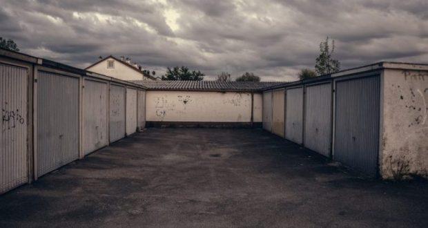 """Под """"амнистию"""" в России потенциально могут попасть более 5,7 миллионов гаражных построек"""