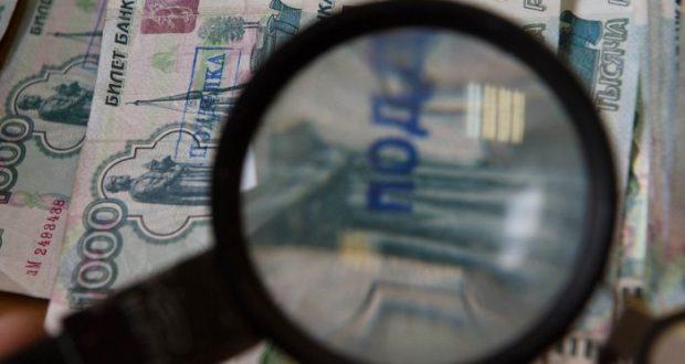 В Севастополе количество поддельных банкнот сократилось