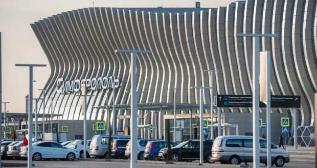 """Аэропорт """"Симферополь"""" перевёл основные парковки на единый тариф"""