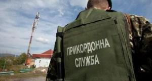 Украина усилила патрулирование приграничных районов с Крымом