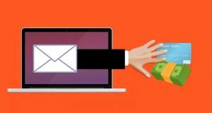 На фоне вспышки коронавируса активизировались интернет-мошенники