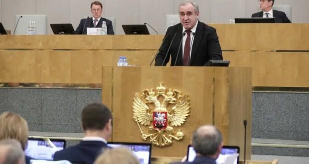 Правительство поддержало Госдуму взащите бизнеса отпоследствий распространения коронавируса