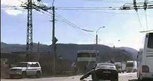 ДТП на трассе «Симферополь – Ялта»: в Перевальном не разминулись «ГАЗель» и «Volkswagen»