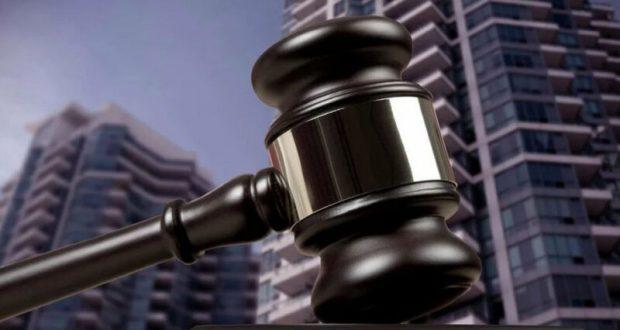 В Крыму начаты суды о банкротстве двух строительных компаний