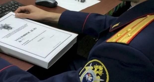 В Севастополе «земельный» чиновник явно превысил полномочия