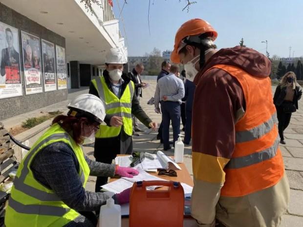 Ещё два севастопольских сквера отремонтируют в 2020 году