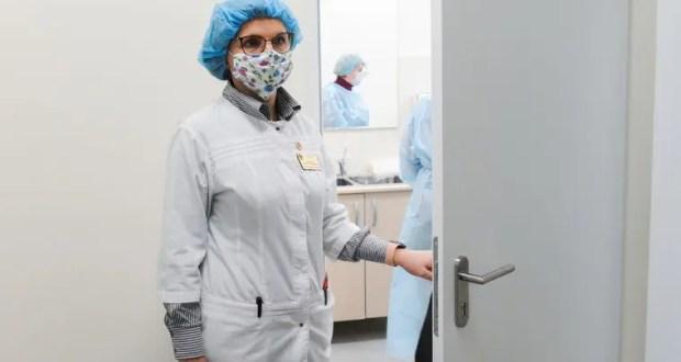 В Крыму готовят новые обсерваторы для зараженных коронавирусом и «подозреваемых»