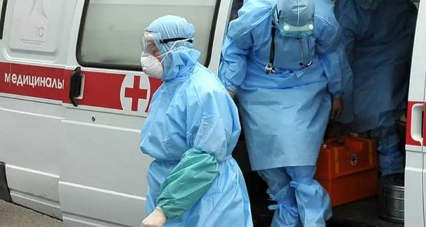 32-й случай заболевания коронавирусной инфекцией в Крыму. Съездил в командировку на свою голову
