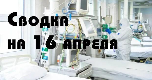 За сутки в России – свыше 3,4 тысяч заболевших. Новый прогноз по пику эпидемии