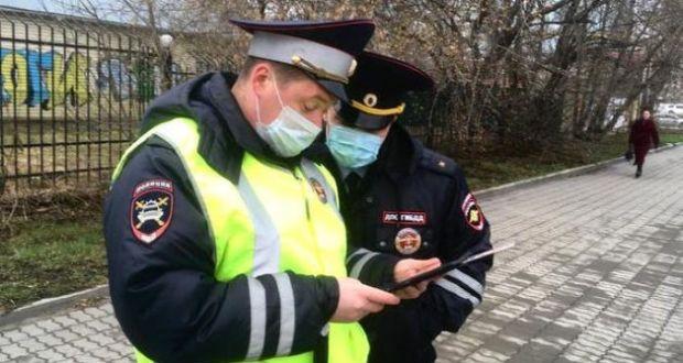 В Крыму штрафуют нарушителей режима «самоизоляции» и обещают «репрессии» приезжим