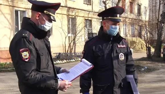 С почином. В Севастополе суд выписал первый штраф по части 1-й статьи 20.6.1 КоАП РФ