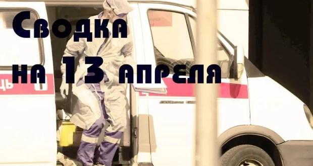 17-18% в день. Коронавирус в России «набирает обороты»